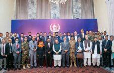 نشست افغانستان پاکستان 5 226x145 - تصاویر/ نشست بررسی پلان عمل افغانستان-پاکستان برای صلح و همبستهگی