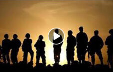 ویدیو تسلیم عساکر اردوی ملی طالبان 2 226x145 - ویدیو/ لحظه تسلیم شدن عساکر اردوی ملی به نیروهای طالبان