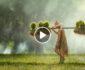 ویدیو/ روشی جالب برای مبارزه با آفت در شالیزارهای برنج