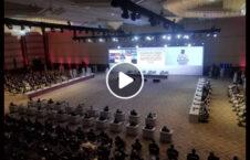 ویدیو مصاحبه طالبان قطر مذاکرات 226x145 - ویدیو/ مصاحبه با سخنگوی دفتر سیاسی طالبان در قطر دربارۀ نشست آغازین مذاکرات بین الافغانی
