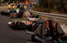 پناهجو  226x145 - پناهجویان؛ قومی رانده شده از سوی مدعیان مدنیت