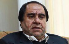 کرام الدین کریم 226x145 - نشست رییس پیشین فدراسیون فوتبال با خبرنگاران؛ کرام الدین کریم: نه فراری استم و نه مجرم!