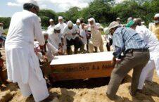 کرونا هند 2 226x145 - تصاویر/ بحران کرونا در هند