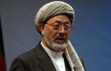 انتقاد محمد کریم خلیلی از لشکرکشی حکومت به بهسود