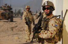 آسترالیا 226x145 - نتایج یک تحقیق تازه درباره جنایات عساکر آسترالیایی در افغانستان