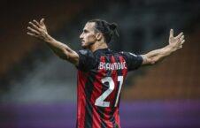 ابراهیموویچ 226x145 - گزارش یک خبرنگار ایتالیایی از تمدید قرارداد زلاتان ایبراهیموویچ با باشگاه میلان