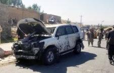 انتحاری کاروان والی لغمان 12 226x145 - تصاویر/ قربانیان انفجار امروز در ولایت لغمان