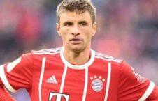 توماس مولر 226x145 - ثبت ریکورد جدید توماس مولر در فوتبال جرمنی