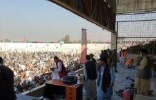 جلال آباد ویزه پاکستان 1 226x145 - واکنش سفیر پاکستان به جان باختن باشنده گان جلال آباد در هنگام گرفتن ویزه این کشور