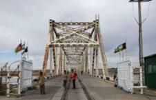 حیرتان  226x145 - افتتاح راه حیرتان به روی تاجران افغانستان و اوزبیکستان