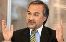 داود سلطان زوی 226x145 - شاروال کابل از ساخت ورزشگاه جدید کرکت در پایتخت خبر داد