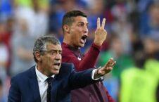 رونالدو 226x145 - پیروزی پرگول پرتگال مقابل سویدن بدون حضور رونالدو