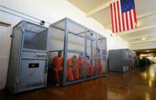 زندان امریکا 226x145 - نشر آمار تکان دهنده از مرگ هزاران زندانی در زندانهای امریکا