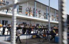 زندان فلسطین 226x145 - اعتصاب غذای چهل اسیر فلسطینی در حمایت از ماهر الاخرس