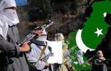 طالبان پاکستان 226x145 - چرا همه جهادی های پاکستان در پی یافتن مسیری به بهشت از افغانستان استند؟!!