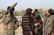 طالبان 2 226x145 - تصاویر/ فیر هاوانهای طالبان در فاریاب جان دو فرد ملکی را گرفت