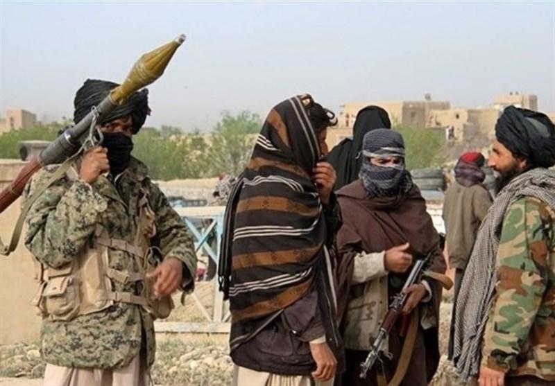 تصاویر/ اقدام ضد بشری طالبان در ولسوالی المار فاریاب