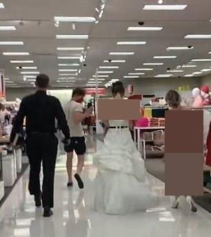 عروس2 - خواستگاری عجیب دختر جوان از کارمند مارکیت در امریکا + تصاویر