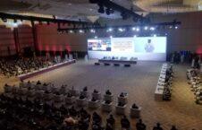 مذاکرات 226x145 - اعلامیه وزیر امور خارجه قطر در پیوند به مذاکرات صلح افغانستان