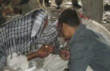 معتاد 226x145 - تصویر/ نتیجه حضور خارجی ها در ۲۰ سال اخیر در افغانستان