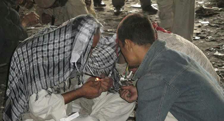 معتاد - تصویر/ نتیجه حضور خارجی ها در ۲۰ سال اخیر در افغانستان