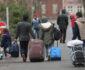 نگرانی مقامات اروپایی از افزایش روند مهاجرت باشنده گان افغان
