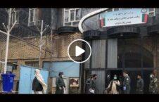 ویدیو آشوب زندان مرکزی هرات 226x145 - ویدیو/ آشوب در زندان مرکزی هرات