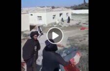 ویدیو اردوی ملی طالبان ناوه هلمند 226x145 - ویدیو/ تصرف پایگاه اردوی ملی توسط طالبان در ولسوالی ناوه هلمند