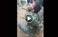 ویدیو اسارت عساکر اردوی ملی طالبان 2 226x145 - ویدیو/ لحظه اسارت عساکر اردوی ملی توسط طالبان