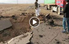 ویدیو بازسازی جاده تخریب طالبان 226x145 - ویدیو/ بازسازی جاده های تخریب شده توسط طالبان در تخار