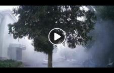 ویدیو بمباردمان خانه اردوی آذربایجان 226x145 - ویدیو/ لحظه وحشتناک بمباردمان خانه ها توسط اردوی آذربایجان