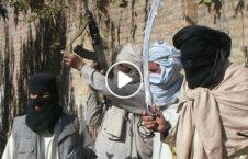 ویدیو تلخ بلا طالبان نقاب پوش سمیر 226x145 - ویدیو/ روایتی تلخ از بلایی که طالبان نقاب پوش سر سمیر آوردند