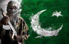 پاکستان تروریزم 226x145 - پاکستان؛ عامل اصلی مشکلات افغانستان