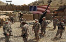 پایگاه امریکا 226x145 - حمله راکتی به پایگاه امریکایی ویکتوریا در پایتخت عراق