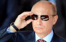 پوتین 226x145 - ماجرای خواستگاری دختر روس از ولادمیر پوتین