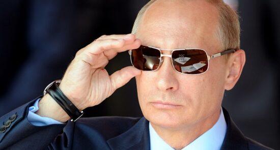 پوتین 550x295 - ماجرای خواستگاری دختر روس از ولادمیر پوتین