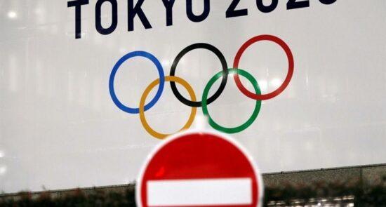 چاپان المپیک 550x295 - مخالفت بیش از ۷۰ فیصد باشنده گان جاپانی با برگزاری المپیک