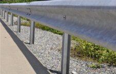 کتاره فلزی جاده 226x145 - تصاویر/ سرقت کتارههای فلزی توسط طالبان!