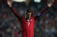 کریستیانو رونالدو 226x145 - 2022 قطر، آخرین حضور کریستیانو رونالدو در مسابقات جام جهانی