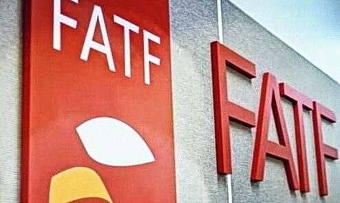 FATF 494x295 - اسلامآباد از خارجشدن قریبالوقوع نام پاکستان از لست FATF خبر داد