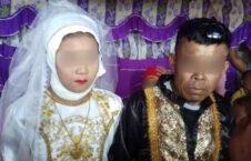 آمپاتوئان 5 226x145 - ازدواج یک دختر ۱۳ ساله با مرد ۴۸ ساله در فیلیپین + تصاویر