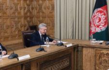 اشرف غنی فلیپو گراندی 226x145 - جزییات دیدار رییس جمهور غنی با کمیشنر عالی سازمان ملل متحد در امور پناهنده گان