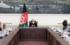 اشرف غنی کمیسیون تدارکات ملی 226x145 - برگزاری جلسه کمیسیون تدارکات ملی تحت ریاست رئیس جمهوری اسلامی افغانستان