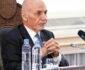 اشتراک و سخنرانی رییس جمهور غنی در نشست رسیدهگی به مشکلات بیجاشده گان داخلی