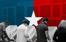 انتخابات امریکا 226x145 - آشفتگی پس از انتخابات ایالات متحده بی ثباتی در افغانستان را افزایش می دهد!