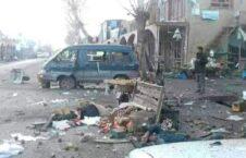 بامیان انفجار 226x145 - وقوع دو انفجار خونین در ولایت بامیان