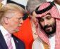 حمایت همه جانبه بن سلمان از دونالد ترمپ برای اثبات تقلب در انتخابات امریکا
