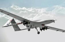 ترکیه طیاره بی پیلوت 226x145 - حمله هوایی ترکیه در شمال ولایت الرقه سوریه