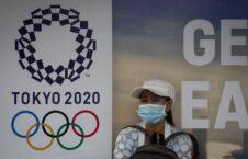 جاپان المپیک 226x145 - کاهش پنجاه فیصدی شمار مسافران المپیک توسط مقامات چاپان