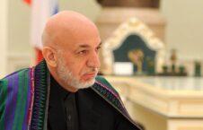 حامد کرزی 226x145 - حمایت حامد کرزی از ایجاد حکومت در افغانستان